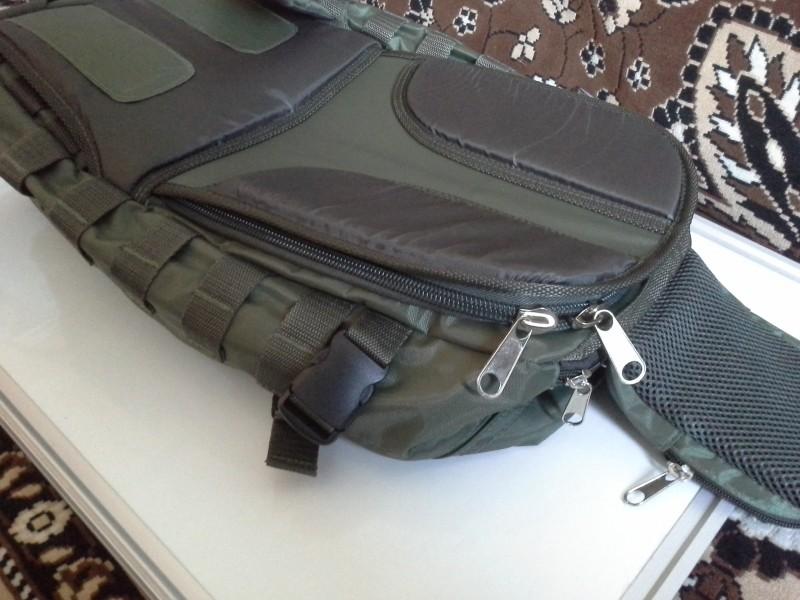 Однолямочный рюкзак сшить 17