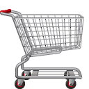 shopping cart empty 128