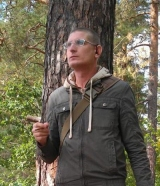 Денис Расторгуев аватар
