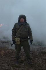 Михаил Елистратов аватар