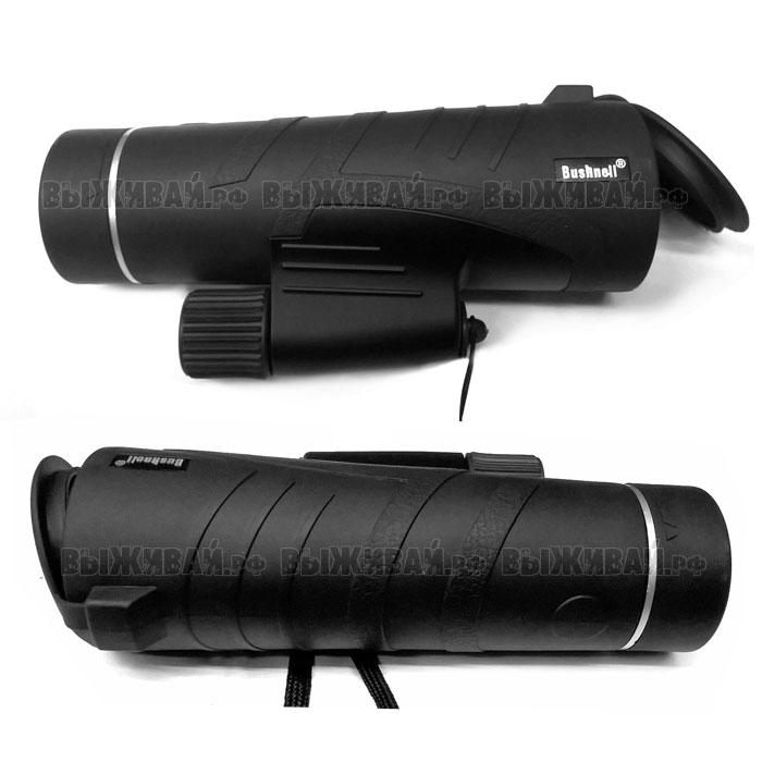 Монокуляр Bushnell Ultra HD (Waterproof) 10х42