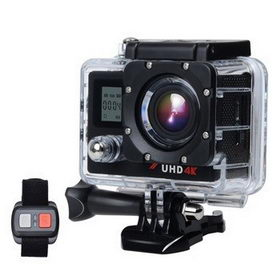 Экшн камера Action camera XPX SJ8000R 4K UltraHD (wi-fi, пульт)
